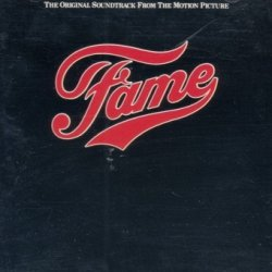Fame - The Original Soundtrack From The Motion Picture (CD)