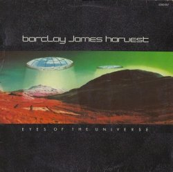 Barclay James Harvest - Eyes Of The Universe (LP)