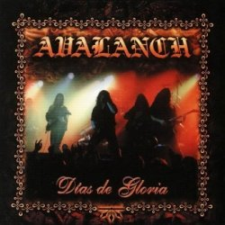 Avalanch - Dias De Gloria (CD)