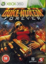 Duke Nukem Forever (XBOX360)