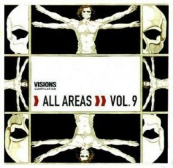 All Areas Volume 9 (CD)