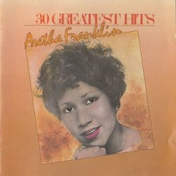 Aretha Franklin - 30 Greatest Hits (2CD)