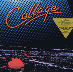 Collage - Romeo Where's Juliet? (12'')