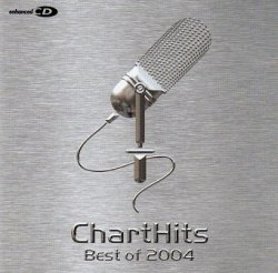 ChartHits - Best Of 2004 (CD)