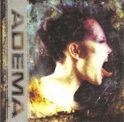 Adema - Adema (CD)