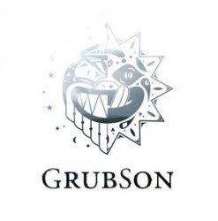 Grubson - Rób Swoje / Chore (Maxi-CD)