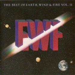 Earth, Wind & Fire - The Best Of Earth, Wind & Fire Vol. II (CD)