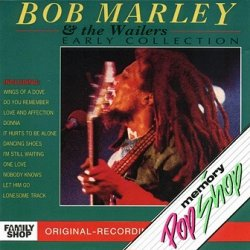 Bob Marley & The Wailers - Early Collection (CD)