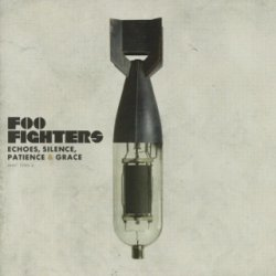 Foo Fighters - Echoes, Silence, Patience & Grace (CD)