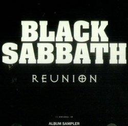Black Sabbath - Reunion (2CD)