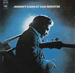 Johnny Cash - At San Quentin (The Complete 1969 Concert) (CD)