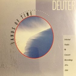 Deuter - Sands Of Time - Selected Studio & Concert Recordings 1974-1990 (2CD)