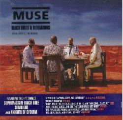 Muse - Black Holes And Revelations (CD)