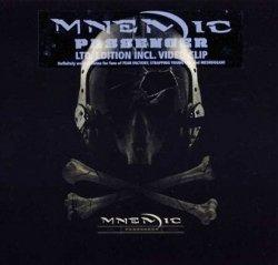 Mnemic - Passenger (CD)