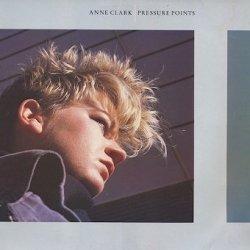 Anne Clark - Pressure Points (LP)