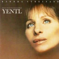 Barbra Streisand - Yentl - Original Motion Picture Soundtrack (CD)