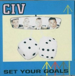 CIV - Set Your Goals (CD)