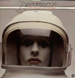 Decameron - Tomorrow's Pantomime (LP)