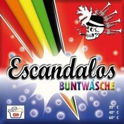 Escandalos - Buntwäsche (CD)