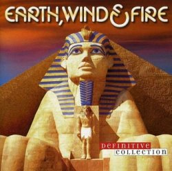 Earth, Wind & Fire - Definitive Collection (CD)