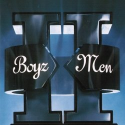 Boyz II Men - II (CD)