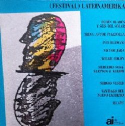 (Festival) Lateinamerika: Amnesty International 1961-1986 (LP)