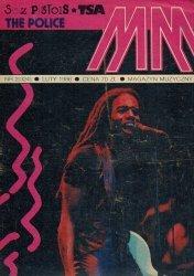 Magazyn Muzyczny Nr 2 (324) Luty 1986