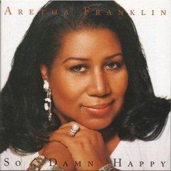 Aretha Franklin - So Damn Happy (CD)