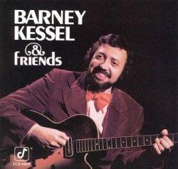 Barney Kessel - Barney Kessel & Friends (CD)