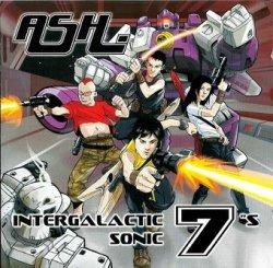 Ash - Intergalactic Sonic 7s (2CD)