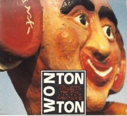 Won Ton Ton - Tales For The Little People (CD)