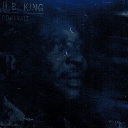 B.B. King - Portrait (CD)