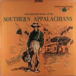 Instrumental Music Of The Southern Appalachians (LP)