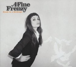 A Fine Frenzy - Bomb In A Birdcage (CD)