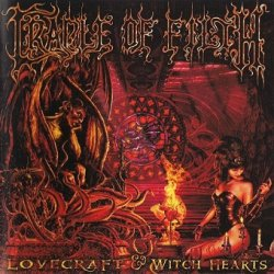 Cradle Of Filth - Lovecraft & Witch Hearts (2CD)