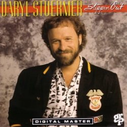 Daryl Stuermer - Steppin' Out (LP)