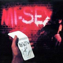 Mi-Sex - Graffiti Crimes (LP)