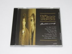 10cc - In Concert (CD)