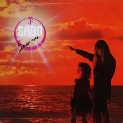 S.A.D.O. - Sensitive (LP)