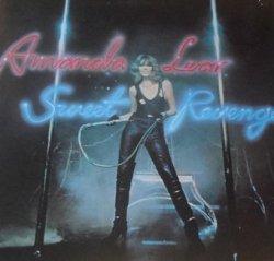 Amanda Lear - Sweet Revenge (LP)