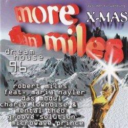 More Than Miles X-Mas - Dreamhouse 96 (CD)