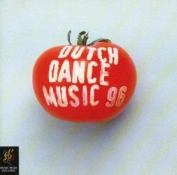 Dutch Dance Music 96 (2CD)