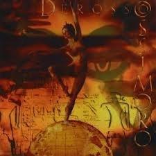 Alex De Rosso - Ossimoro (CD)