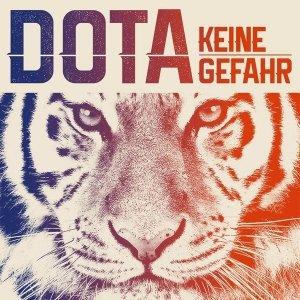 Dota - Keine Gefahr (CD)