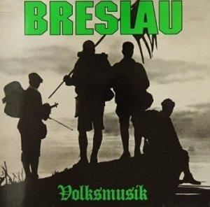 Breslau - Volksmusik (LP)