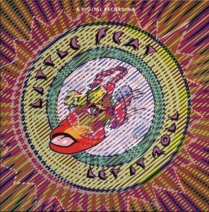 Little Feat - Let It Roll (CD)