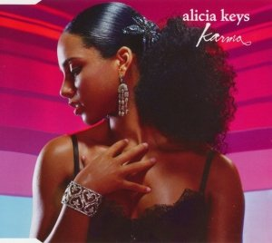 Alicia Keys - Karma (Maxi-CD)