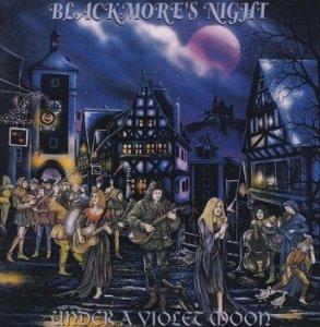 Blackmore's Night - Under A Violet Moon (CD)