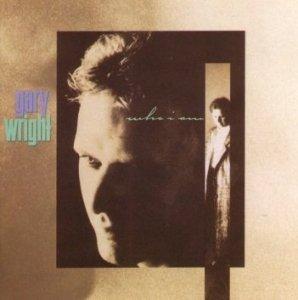 Gary Wright - Who I Am (LP)