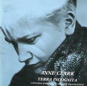 Anne Clark - Terra Incognita (CD)